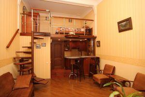 №13488003, сдается посуточно квартира, 1 комната, площадь 27 м², ул.Екатериненская, 2, г.Одесса, Одесская область, Украина