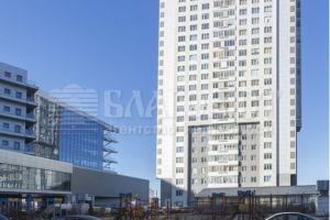 №13493017, продается квартира, 1 комната, площадь 50 м², наб.Днепровская, 1а, г.Киев, Киевская область, Украина