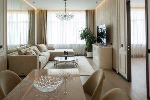 №13496753, продается квартира, 2 комнаты, площадь 86 м², ул.Драгомирова, 15, г.Киев, Киевская область, Украина
