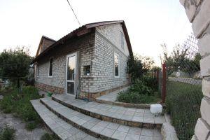 №13529234, продается дом, 2 спальни, площадь 55 м², участок 6 сот, Маяковского, пгт.Покотиловка, Харьковская область, Украина