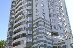 №13533695, продается трехкомнатная квартира, 3 комнаты, площадь 122 м², ул.Львовская, 22, г.Киев, Киевская область, Украина