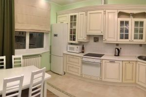 №13536076, сдается квартира, 3 комнаты, площадь 104 м², пр-ктГероев Сталинграда, 6а, г.Киев, Киевская область, Украина
