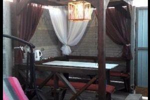 №13541120, продается таунхаус, 2 спальни, площадь 68 м², участок 0.5 сот, ул.Бочарова, пос.Лески, Одесская область, Украина