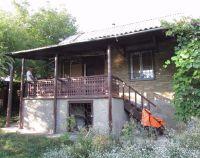 №13553941, продается дача, 3 комнаты, площадь 87.2 м², Набережная, с.Бобрица, Киевская область, Украина