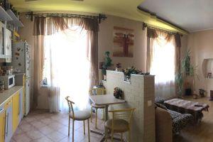 №13554019, продается квартира, 3 комнаты, площадь 85 м², ул.Антоновича, г.Львов, Львовская область, Украина