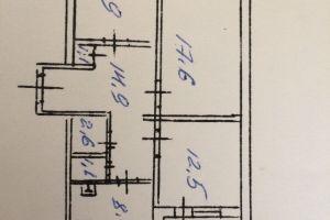 №13564896, продается квартира, 3 комнаты, площадь 78 м², ул.Ревуцкого, 19/1, г.Киев, Киевская область, Украина
