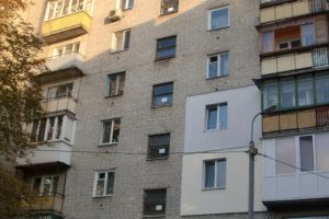 №13573054, продается квартира, 2 комнаты, площадь 43 м², ул.Константиновская, 43, г.Киев, Киевская область, Украина
