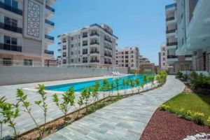 №13576899, продается квартира, площадь 60 м², Анталия, г.Анталия, Турция