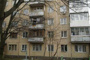№13600057, продается квартира, 1 комната, площадь 31.8 м², ул.Бучмы, 46а, г.Харьков, Харьковская область, Украина