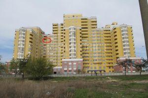№13610579, продается квартира, 1 комната, площадь 48 м², ул.Евгения Харченко, 47А, г.Киев, Киевская область, Украина