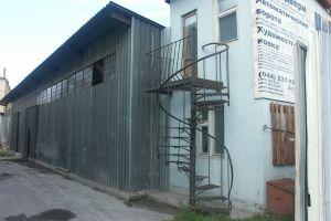 №13613255, продается склад, ул.Пироговский шлях, 34, г.Киев, Киевская область, Украина