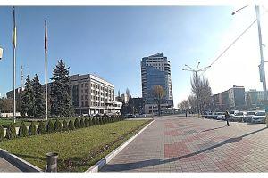 №13614331, продается квартира, 3 комнаты, площадь 77 м², ул.Независимой Украины, 86А, г.Запорожье, Запорожская область, Украина