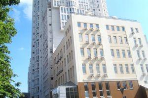 №13628532, продается офис, площадь 108 м², бул.Дружбы Народов, 14-16, г.Киев, Киевская область, Украина