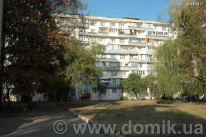 №13639680, продается квартира, 1 комната, площадь 34 м², ул.Юрия Кондратюка, 2, г.Киев, Киевская область, Украина