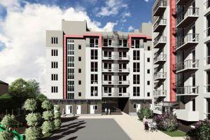 №13646635, продается квартира, 2 комнаты, площадь 71 м², ул.Шевченко, 38, г.Львов, Львовская область, Украина