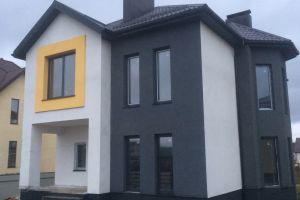№13647075, продается дом, 2 спальни, площадь 283 м², участок 8 сот, Ворзель, г.Киев, Киевская область, Украина