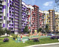 №13660744, продается квартира, 1 комната, площадь 45.59 м², пр-ктНезависимости, 29, г.Житомир, Житомирская область, Украина