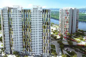№13668908, продается квартира, площадь 48 м², ул.Евгения Маланюка, 101, г.Киев, Киевская область, Украина