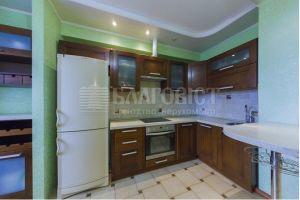 №13675293, продается квартира, 3 комнаты, площадь 93 м², ул.Старонаводницкая, 4в, г.Киев, Киевская область, Украина