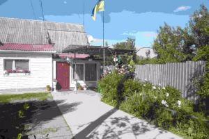 №13687089, продается дом, 2 спальни, площадь 80 м², участок 16 сот, улица, г.Белая Церковь, Киевская область, Украина