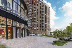 №13687998, продается квартира, 2 комнаты, площадь 70.91 м², ул.Глубочицкая, 43, г.Киев, Киевская область, Украина