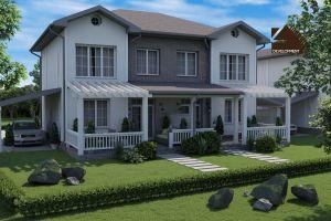 №13693291, продается дом, площадь 105 м², участок 2 сот, Кошова, 60, г.Киев, Киевская область, Украина