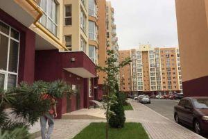 №13701175, продается квартира, 1 комната, площадь 43 м², ул.Соборная, 126, с.Софиевская Борщаговка, Киевская область, Украина