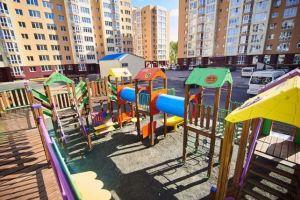 №13709968, продается квартира, 1 комната, площадь 37 м², ул.Соборная, 126, с.Софиевская Борщаговка, Киевская область, Украина