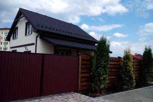 №13713075, продается дом, площадь 121 м², участок 5 сот, ул.Олега Кошевого, г.Ирпень, Киевская область, Украина