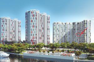 №13715415, продается квартира, 2 комнаты, площадь 81 м², ул.Евгения Маланюка, 101, г.Киев, Киевская область, Украина