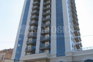 №13724144, продается квартира, 4 комнаты, площадь 165 м², ул.Бульварно-Кудрявская, 21, г.Киев, Киевская область, Украина