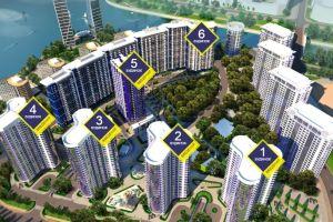 №13728440, продается квартира, 2 комнаты, площадь 61 м², ул.Заречная, 1а, г.Киев, Киевская область, Украина