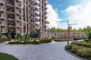 №13728866, продается квартира, 1 комната, площадь 49.33 м², ул.Глубочицкая, 43, г.Киев, Киевская область, Украина