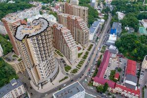 №13728924, продается квартира, 3 комнаты, площадь 99.69 м², ул.Глубочицкая, 43, г.Киев, Киевская область, Украина