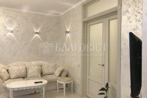 №13731083, продается квартира, 3 комнаты, площадь 120 м², ул.Вячеслава Черновола, 29а, г.Киев, Киевская область, Украина