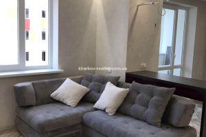 №13736972, продается квартира, площадь 42 м², пр-ктПобеды, г.Харьков, Харьковская область, Украина