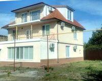 №13737921, продается дом, 4 спальни, площадь 263 м², участок 4 сот, ул.Морская, 81-Б, с.Крыжановка, Одесская область, Украина