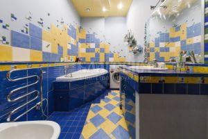 №13739273, продается квартира, 4 комнаты, площадь 140 м², ул.Ярославов Вал, 14г, г.Киев, Киевская область, Украина