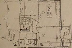 №13739299, продается квартира, 2 комнаты, площадь 67 м², ул.Панельная, 6, г.Киев, Киевская область, Украина
