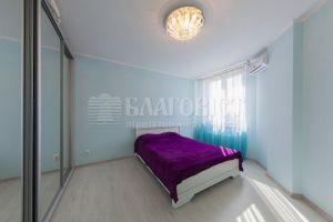 №13739361, продается трехкомнатная квартира, 3 комнаты, площадь 94 м², ул.Вышгородская, 45, г.Киев, Киевская область, Украина
