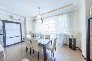 №13739514, продается квартира, 3 комнаты, площадь 138 м², ул.Евгения Коновальца, 32б, г.Киев, Киевская область, Украина