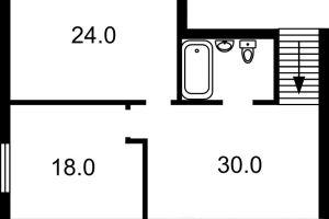 №13739543, продается квартира, 5 комнат, площадь 172 м², ул.Бульварно-Кудрявская, 11а, г.Киев, Киевская область, Украина