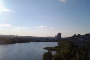 №13740668, продается трехкомнатная квартира, 3 комнаты, площадь 119 м², ул.Иорданская, 1, г.Киев, Киевская область, Украина