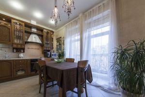 №13740694, продается квартира, 3 комнаты, площадь 137 м², ул.Назаровская, 11, г.Киев, Киевская область, Украина