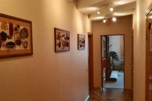 №13740717, продается трехкомнатная квартира, 3 комнаты, площадь 128 м², пр-ктГероев Сталинграда, 18а, г.Киев, Киевская область, Украина