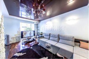 №13740822, продается квартира, 3 комнаты, площадь 90 м², ул.Почайнинская, 70, г.Киев, Киевская область, Украина