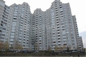 №13740830, продается трехкомнатная квартира, 3 комнаты, площадь 86 м², ул.Академика Ефремова, 19, г.Киев, Киевская область, Украина