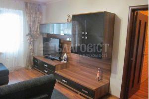 №13740882, продается двухкомнатная квартира, 2 комнаты, площадь 54 м², ул.Иорданская, 11д, г.Киев, Киевская область, Украина
