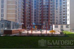 №13740915, продается квартира, 1 комната, площадь 42 м², ул.Академика Филатова, 2, г.Киев, Киевская область, Украина