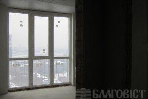 №13740932, продается квартира, 1 комната, площадь 41 м², ул.Саперное Поле, 12, г.Киев, Киевская область, Украина